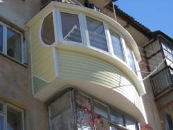 объединение комнаты и балкона в Аксае