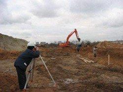 Земляные работы в Аксае и устройство фундамента